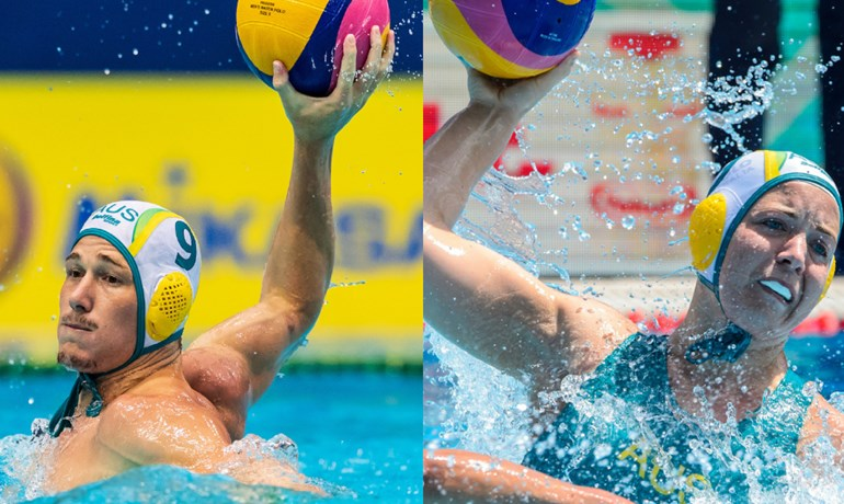 HBF Stadium - Events - Fina Water Polo - 2048px x 1152px